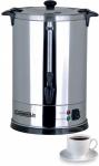 Casselin Kaffeemaschine 6, 8 Liter aus Edelstahl - Anti-Brand