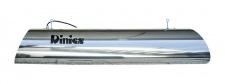 Dinies Luftentkeimer Deckenmontage UVG 240W - Keimfrei sauber - mit UV-C Licht