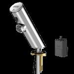 Franke F3 Elektronik - Standventil DN 15 für Waschanlagen F3EV1001 / F3EV1006 mit Batteriefach