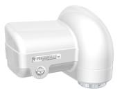 Fumagalli Hi-Tech EC Design Händetrockner mit Infrarot-Sensor