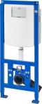 Franke AQUAFIX Installationselement AQFX0006 für wandhängende WC-Becken