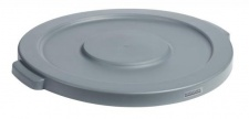 Rossignol Barella Deckel aus Polypropylen geeignet für den Abfalleimer Barella 120L