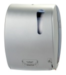 Marplast Handtuchrollenspender Easy Satin MP 780S aus Kunststoff
