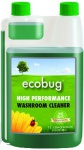 EcoBug® High performance Washroom Cleaner - 1L Konzentrat
