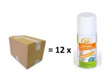 Set 1 Karton mit 12 x Insect-OUT® Flohnebel 150 ml - Kein Fipronil enthalten