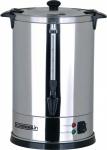 Casselin Kaffeemaschine 8, 8 l - aus Edelstahl - Anti-Brand