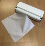 Economic Papierrollenhalter für Wickeltisch Papierrollen zur völlig sauberen Fläche