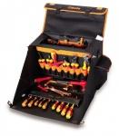 Beta Werkzeugsortiment 109 teilig inkl. Werkzeugtasche (C12 + 5915V/5)