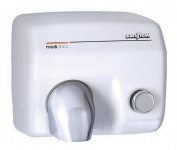 Mediclinics Saniflow Händetrockner mit Druckknopf 2250 Watt