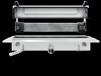 Franke Joulia-Inline JOBF5R Duschrinne zur raumseitigen Montage mit Wärmetasucher