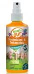 Insect-OUT® Stechmücken und Zeckenschutz Lotion für Kinder 100 ml - Tropengeprüft