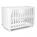 Childhome Retro Rio White Babybett 60X120