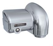 Fumagalli Hi-Tech ECP Design Händetrockner mit Infrarot-Sensor