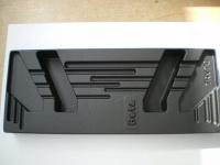 Beta 2400 TV68 Thermoformateinsatz 1/4 leer