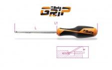 Beta Sechskant-Stiftschlüssel mit kugelförmigem Kopf, mit Griff 1266BP
