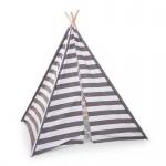 Childhome Tipi Tent gestreift TIPSTR