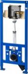 Franke Installationselement AQFX0008 für wandhängende WC-Becken