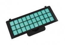 Ersatzteil für den Sanicus R1 Händetrockner - HEPA Filter - Blockfilter