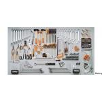 Beta 5957VG Werkzeugsortiment 189 tlg. für KFZ-Mechanik