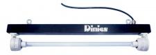 Dinies Entkeimungsmodul - NIX30-1 30W - Keimfrei sauber - UV-C Licht
