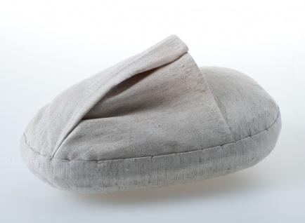 Handbügelkissen mit Tasche, Bügelhandschuh, Bügelkissen klein