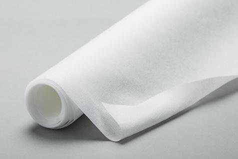 Fixiereinlage Vlieseinlage wie Vlieseline Farbe: weiss/ leicht - Vorschau 2