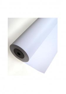 Papier für Schnittmuster, Schnittpapier weiß 120g, 90cm/ca. 95 lfm