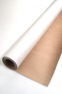 Papier für Schnittmuster, Schnittpapier b/w 180g/m², 100cm breit ca. 165m