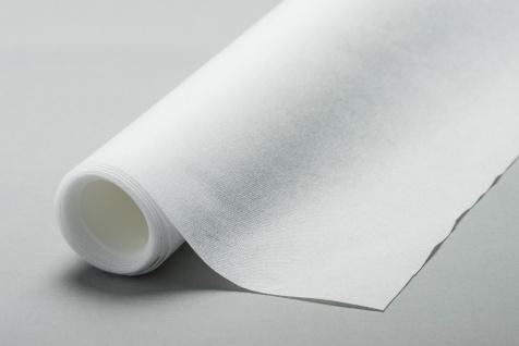Fixiereinlage Vlieseinlage wie Vlieseline Farbe: weiss/ leicht