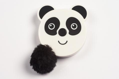 "Rollenmassband "" Panda"" Länge: 1, 50m"
