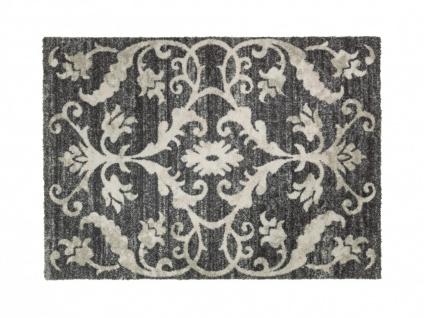 Fußmatte Schöner Wohnen Brooklyn Vintage Grau in 2 Größen