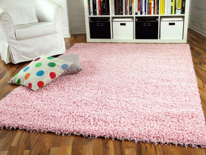 Teppich Schmetterling Rosa ~ Teppich rosa günstig sicher kaufen bei yatego