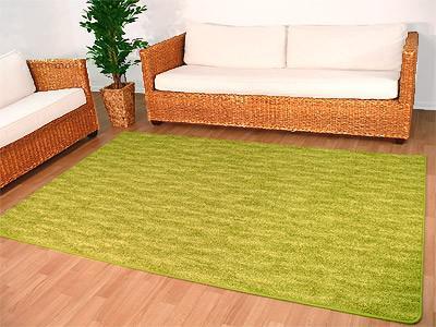 Hochflor teppich grün online bestellen bei yatego