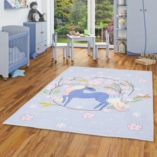Luxus Super Soft Kinder Fellteppich Plush Kids Einhorn Fantasy