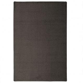 Hochflor Velours Teppich Triumph Anthrazit in 24 Größen - Vorschau 5