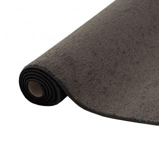 Hochflor Velours Teppich Triumph Anthrazit in 24 Größen - Vorschau 4