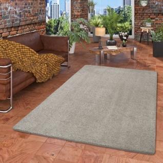 Luxus Velours Teppich Laguna Soft Stone