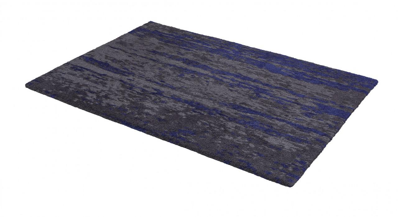 teppich blau grau kovalam streifen wolle kelim teppich blau grau wei fair trade cm x cm with. Black Bedroom Furniture Sets. Home Design Ideas