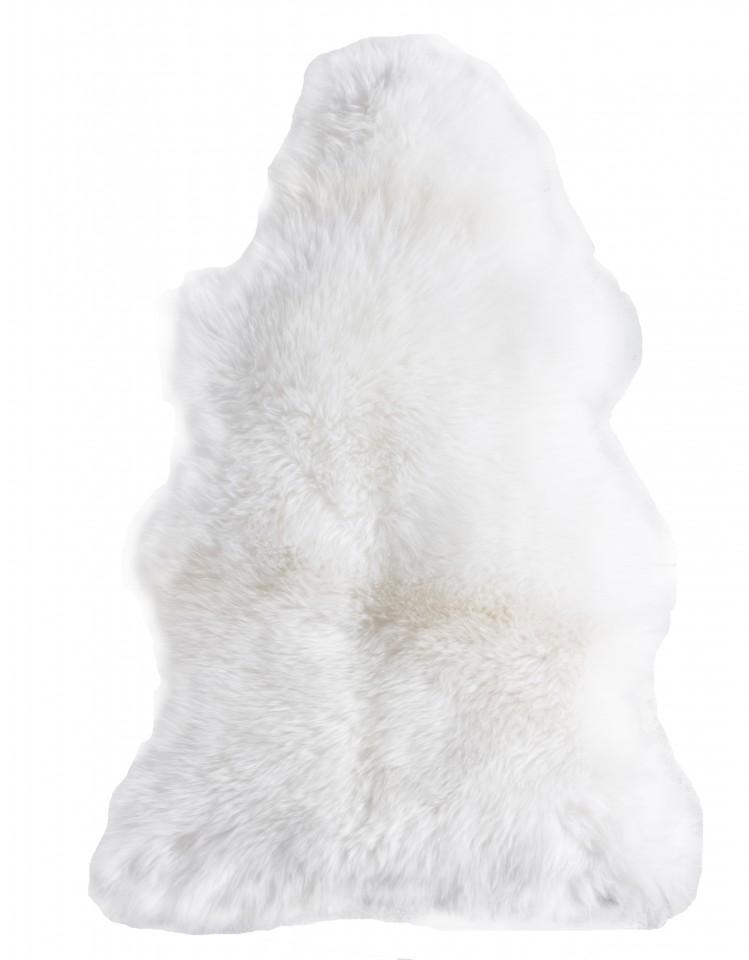 fell teppich echtes schaffell weiss kaufen bei teppichversand24. Black Bedroom Furniture Sets. Home Design Ideas