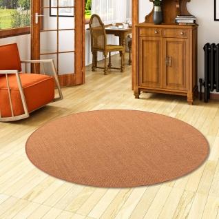 rund braun teppich g nstig online kaufen bei yatego. Black Bedroom Furniture Sets. Home Design Ideas