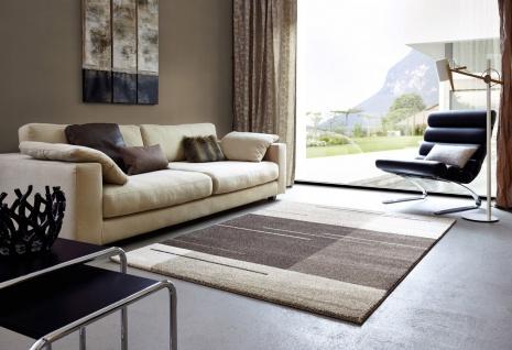 Astra Luxus Teppich Samoa Design Trend Beige Braun