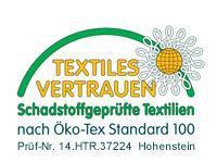 Designer Teppich Gabbeh Braun Wellen - Vorschau 5