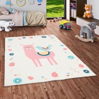 Luxus Super Soft Kinder Fellteppich Plush Kids Alpaka Bunt