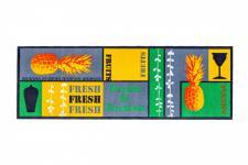 Fußmatte cardea Fruits Design in 2 Größen
