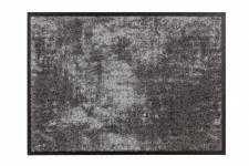 Fußmatte Schöner Wohnen Broadway Vintage Grau in 2 Größen
