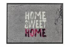 Fußmatte Schöner Wohnen Broadway Home Sweet Pink in 2 Größen