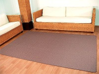 Sisal Natur Teppich Astra Merida Granit in 24 Größen