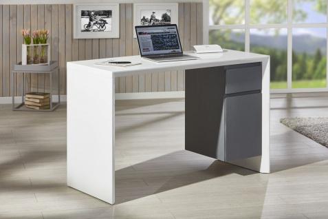 Schreibtisch Weiß Günstig Online Kaufen Bei Yatego