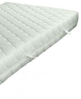 7-Zonen Luxus Kaltschaum-Matratze Allergiker Matratze 8 Größen waschbar anti-allergen G-Montana