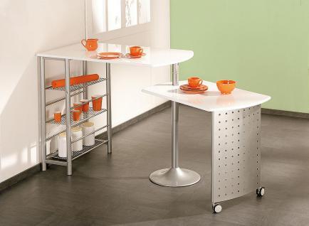 Küchentheke 2 Farben L-Fimeno/L-Twist - Vorschau 2